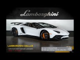 Lamborghini Aventador LP 750-4 SV Roadster Bianco Isis