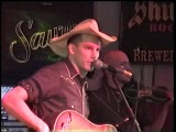 Hank Williams III (Whiskey Dick's Ice House) Houston Texas 3-10-01