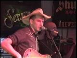 Hank Williams III (Whiskey Dick's Ice House) Houston Texas 3-10-01