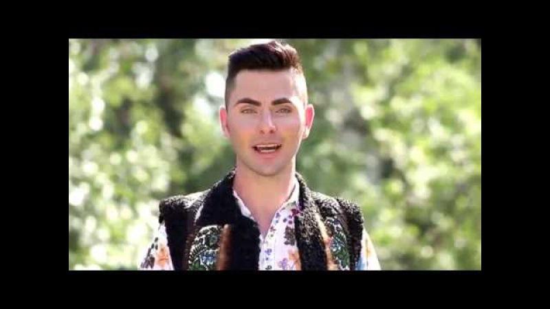 Румыния Народные песни Молдова Буковина Михай Долхаскану Mihai Dolhascanu смотреть онлайн без регистрации