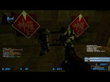 NiDE Event - ze_FFVII_Cosmo_Canyon_v5c - Rage Mode Win