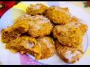 Тыквенно-Овсяное Печенье, Тыквенное Печенье без Яиц, Еда в Пост