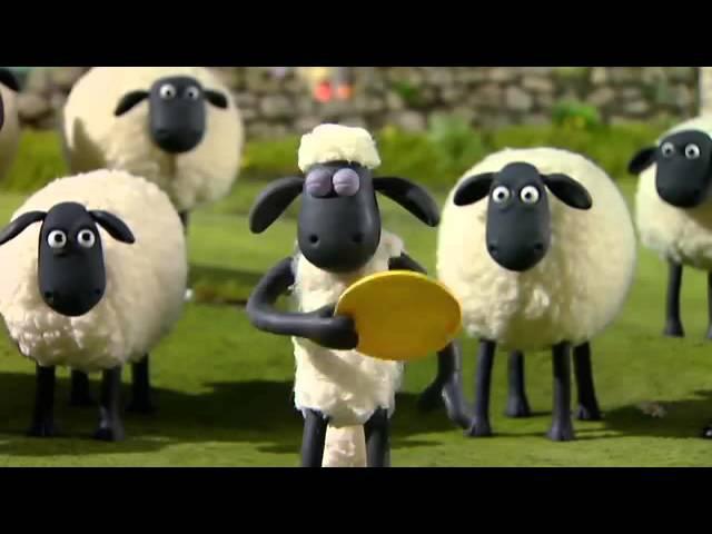 Любимый мультик Тимура Барашек Шон Shaun the Sheep Koyun Shaun
