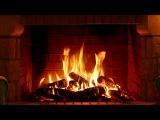 Релакс видео для медитации, Звук костра и горящего огня в камине - Fire, bonfire meditation