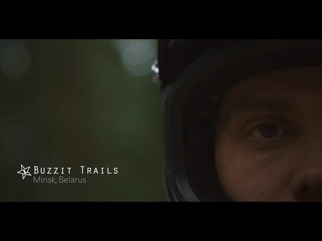 Buzzit Trails feat. Yago