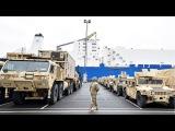 Войска HAТО готовятся к масштабным учениям у границ Pоссuu. Сегодня в мире