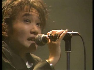 JUN TOGAWA & YAPOOS TOUR LIVE '85〜'86