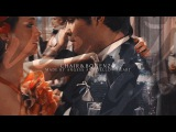 Chuck and Blair, Bonnie and Enzo - Never Let Me Go