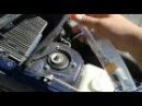 Как избавиться от неприятного запаха кондиционера гранта Чистка кондиционера гранта