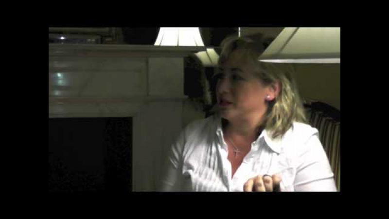 Ена Наталья. Интервью в Нью-Йорке