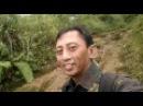 (32) Cak Handoko Ludruk di Pegunungan Indrokilo Pasuruan