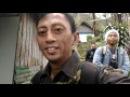 (29) Cak Handoko Ludruk di Pegunungan Indrokilo Pasuruan
