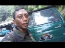 (36) Cak Handoko Ludruk di Pegunungan Indrokilo Pasuruan