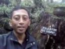 (26) Cak Handoko Ludruk di Pegunungan Indrokilo Pasuruan
