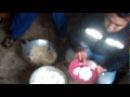 (21) Cak Handoko Ludruk di Pegunungan Indrokilo Pasuruan
