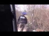 Задержание предполагаемого организатора теракта в метро