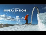 SUPERVENTION 2 OFFICIAL TRAILER (4K) (English subtitles available in player)