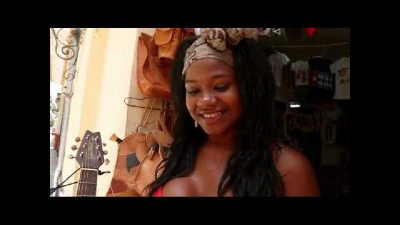 На Кубе порвал девушки показали натянул новую Куба Путешествие Cuba Travel Tourism