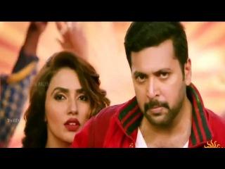 Dammalu Dummeelu   Video Song   - Bogan 720p HD   Jayam Ravi Aravind Samy