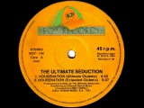 The Ultimate Seduction - Housenation (Ultimate Clubmix) Boy Records 1992