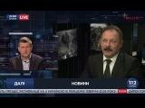 Олег Барна и Игорь Попов в