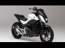 Honda прадставіла матацыкл які не падае Непадающий мотоцикл Honda