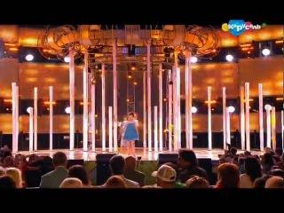 Milana Pavlova - Navsegda Veryu (Russia JESC 2016 NF Live Performance)
