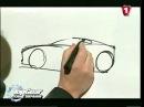 Top Gear дизайн нового jaguar e type