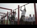 Физподготовка и рядовой «Куча» — «Цельнометаллическая оболочка» (1987) сцена 4/8 QFHD
