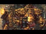 Adeptus Custodes, Guardians of The Emperor