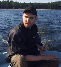 Дмитрий Кухарев