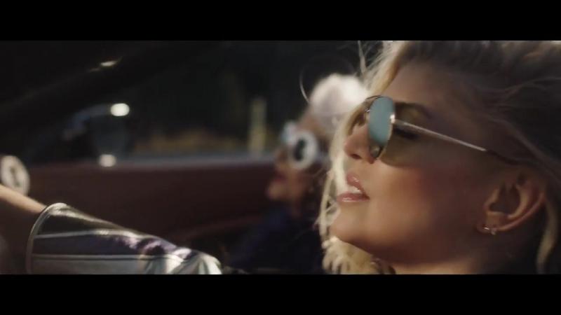 Fergie - Life Goes On (новый клип 2016 Ферги Ферджи)