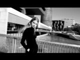Linda Slava video test  ¦ Fashion model photo shoot ¦ Behind the scenes