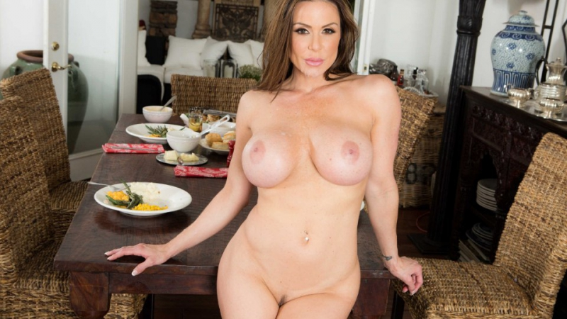 Kendra Lust ( Kendras Thanksgiving Stuffing,