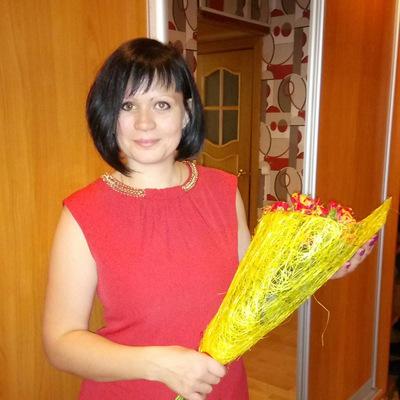 Наталья Анашкевич