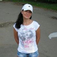 Виктория Люкевич