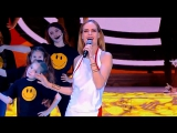 "Глюкоза ""Я буду тайною"" (Full HD) (Kinder МУЗ Awards 2016, МУЗ-ТВ, 14.01.2017)"