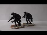 Figurka McFarlane NAVY SEAL Redeployed - Komentarz PL - HD odcinek 44