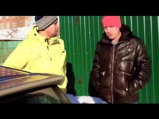Если бы продавцы б/у машин говорили правду (VHS Video)