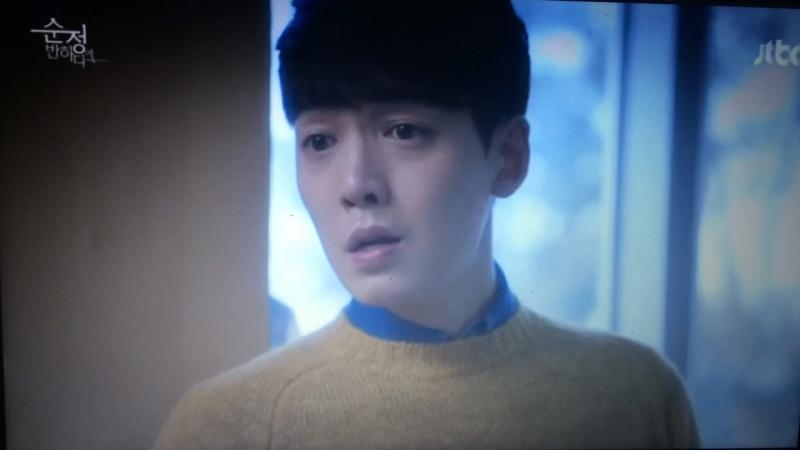 Прикол из Влюбиться в Сун Чжон