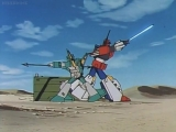 Transformers Victory ep11