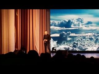 Aleks Andy - Первым делом самолёты (Концерт ко Дню Защитника Отечества 2017)