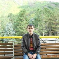 Анкета Kirill Zazulin