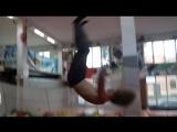 Некоторые свидетельства с Дисиной акробатической командировки