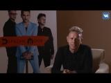 Martin Gore (Depeche Mode) for VK