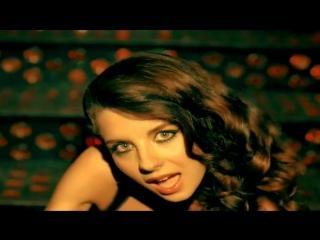 клип Винтаж и Елена Корикова - Плохая девочка 2008 год HD RIP Альбом: Криминальная любовь