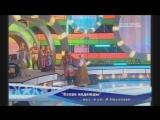 Н. Бабкина, Русская песня и С. Пьеха -