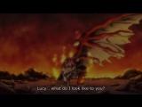 Трейлер полнометражного аниме «Сказка о Хвосте Феи: Плач дракона»