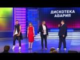 Сборная города Мурманска - Музыкальный фристайл (КВН Высшая лига 2016. Первая 1/2 финала)