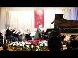 Арсений Мун. Концерт Парад дирижеров